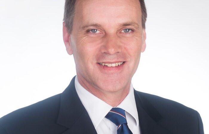 Rücktritt als Nationalrat per 1. März 2020